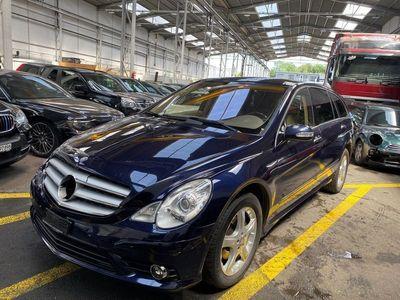 gebraucht Mercedes R350 (320) CDI L 4Matic 7G-Tronic