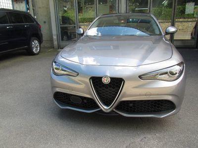 gebraucht Alfa Romeo Giulia 2.0 Veloce Q4