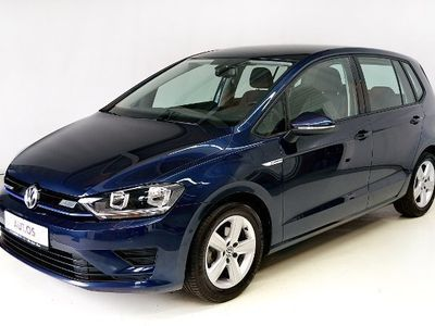 gebraucht VW Golf Sportsvan Comfortline NEU 1.0TSI 115PS DSG