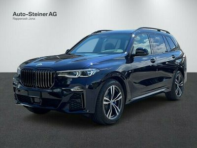 gebraucht BMW X7 xDrive 48V 40d Steptronic