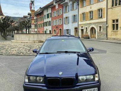 gebraucht BMW 320 3er e36 320 3er e36