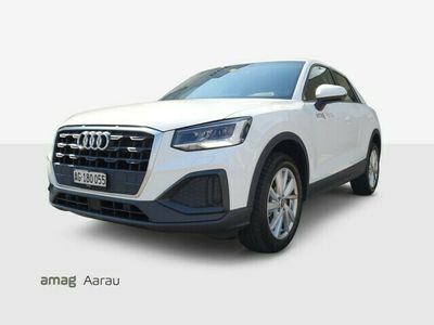 gebraucht Audi Q2 35 TFSI