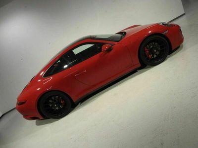 gebraucht Porsche 911 Carrera 4 GTS  Coupé 3.0 PDK