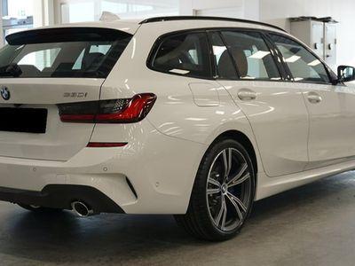 gebraucht BMW 340 3er i SAG Touring