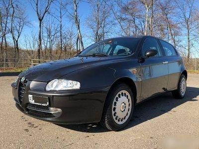 gebraucht Alfa Romeo 147 1.6 TS mit MFK