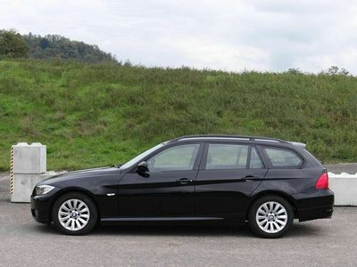 gebraucht BMW 320 3er d xDrive Touring more4you