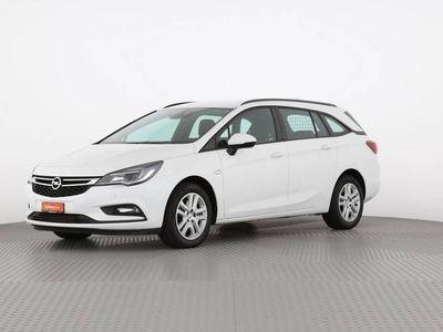 gebraucht Opel Astra 1.6 D (CDTI) Automatik Sports Tourer, Edition