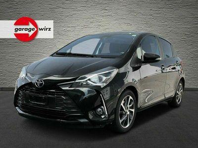 gebraucht Toyota Yaris 1.5 Trend CVT