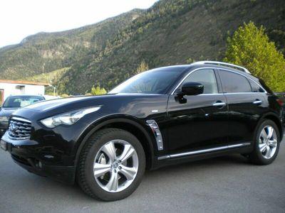 gebraucht Infiniti Fx30 S Premium AWD Automatic