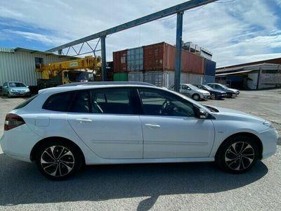 gebraucht Renault Laguna GrandTour 2.0 dCi Swiss Edition