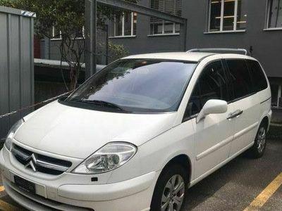 gebraucht Citroën C8 zu verkaufen