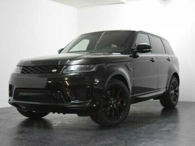 gebraucht Land Rover Range Rover Sport  3.0 I6D HST