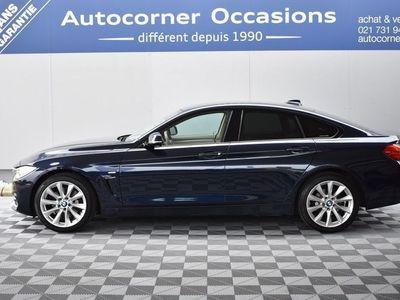 gebraucht BMW 428 i Gr.Cpé xDrive Modern