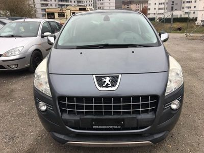gebraucht Peugeot 3008 1.6 16V T Active