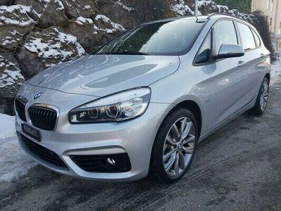 gebraucht BMW 220  d xDrive ActiveTSport