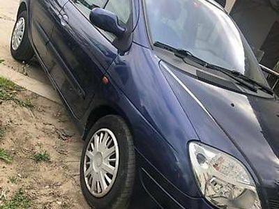 gebraucht Renault Mégane Scénic scenic 1.9 Diesel B03