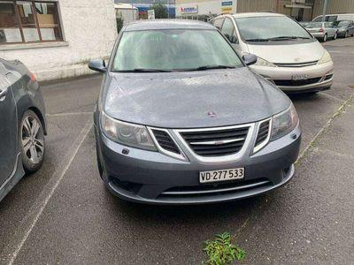 gebraucht Saab 9-3 2.0T XWD SC