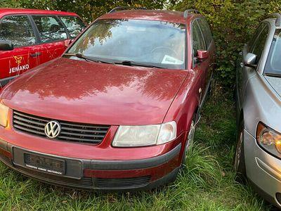 gebraucht VW Passat 1.8 Benzin Variant