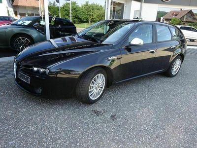 gebraucht Alfa Romeo 159 Sportwagon 1.9 JTD Lusso Limited Edition