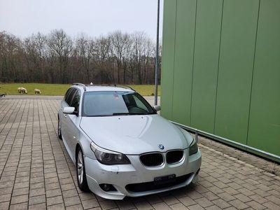 gebraucht BMW 535 5er d e61 Mpaket
