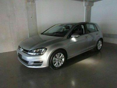 gebraucht VW Golf VII 2.0 TDI Highline