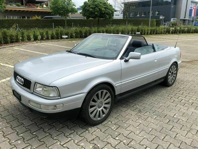 gebraucht Audi Cabriolet 2.8 E
