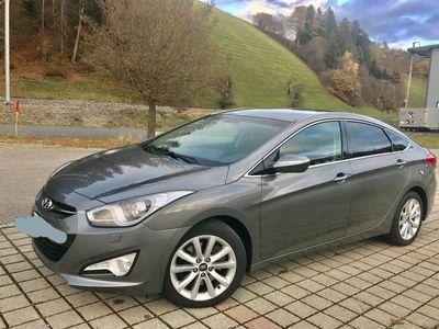 gebraucht Hyundai i40 1.7 CRDI Premium Automatic