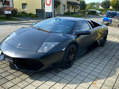 gebraucht Lamborghini Murciélago E-Gear Kit LP670-4 SV