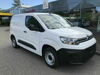 gebraucht Citroën Berlingo 1.5 HDi Swiss Ed