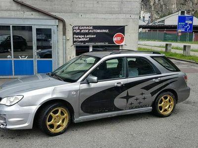 gebraucht Subaru Impreza Wagon 1.5 R Swiss