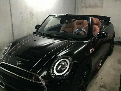 gebraucht Mini Cooper S Cabriolet  DKG