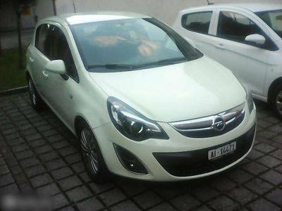 gebraucht Opel Corsa 1.4i 16V TP Enjoy ,Preis 5000 CHF