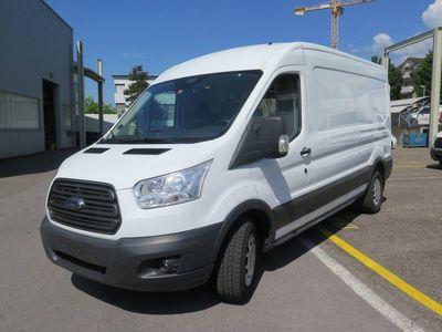 gebraucht Ford Transit Van 350 L3 Trend 2.0 TDCi 130 FWD