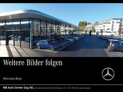 gebraucht Mercedes 300 GLC CoupéAMG Line 4Matic 9G-Tronic