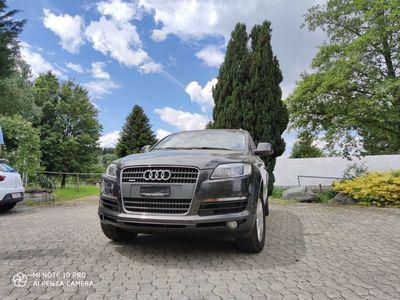 gebraucht Audi Q7 3.0 tdi