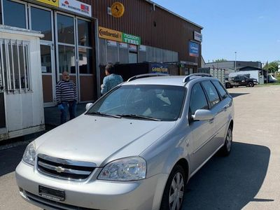 gebraucht Chevrolet Nubira 1,8