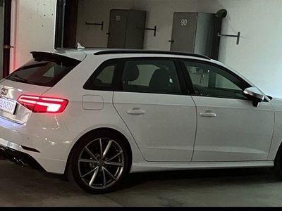 gebraucht Audi S3 Sportback S3 / RS3 2.0 TFSI Quattro Leasing Übernahme