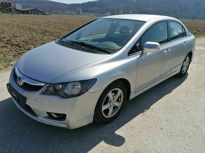 gebraucht Honda Civic 1.3 iDSi IMA Hybrid
