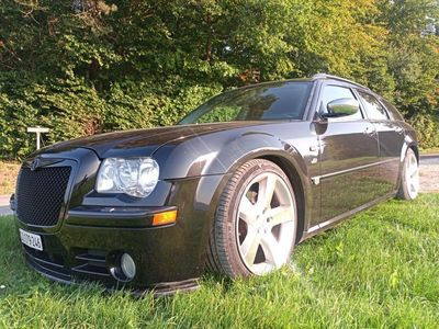 gebraucht Chrysler 300C 300 Top