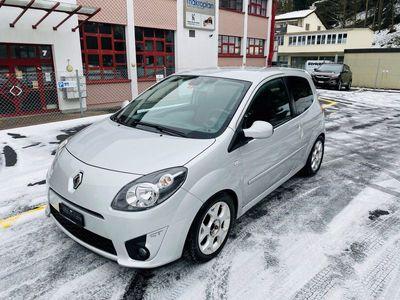 gebraucht Renault Twingo 1.2 16V T GT