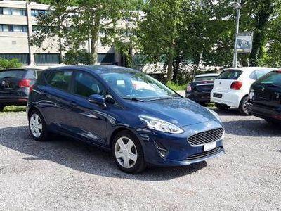gebraucht Ford Fiesta SOLO KM 18000 / MOLTI ACCESSSORI