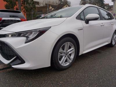 gebraucht Toyota Corolla Touring Sports 1.8 HSD Comfort e-CVT