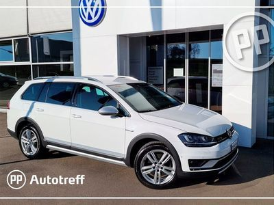 gebraucht VW Golf Alltrack Golf Alltrack 2.0 TDI 4Motion