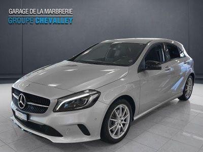 gebraucht Mercedes A200 Night Star