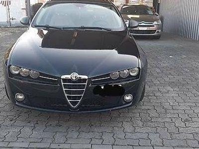 gebraucht Alfa Romeo 159 1.9 jtd Lusso