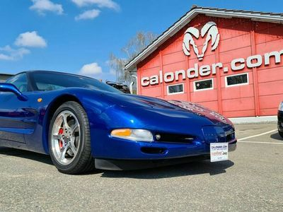 gebraucht Chevrolet Corvette 5.7 LS1 B