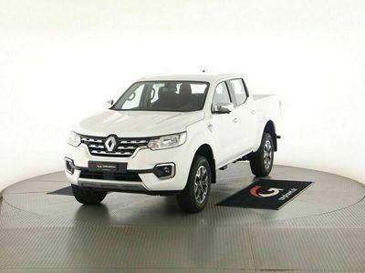 gebraucht Renault Alaskan Pick-up 2.3 dCi 190 4x4 Automat