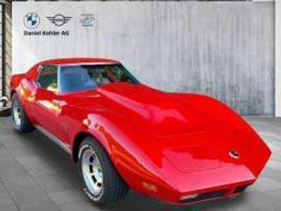 gebraucht Chevrolet Corvette Benzin