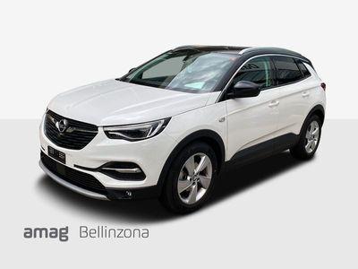 gebraucht Opel Grandland X 2.0CDTi Ultimate Automatik