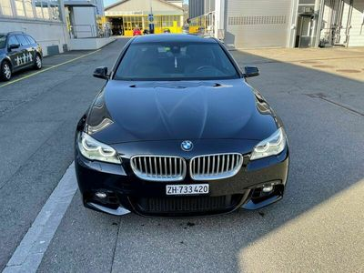 gebraucht BMW 550  i xDrive Modern Line Steptronic